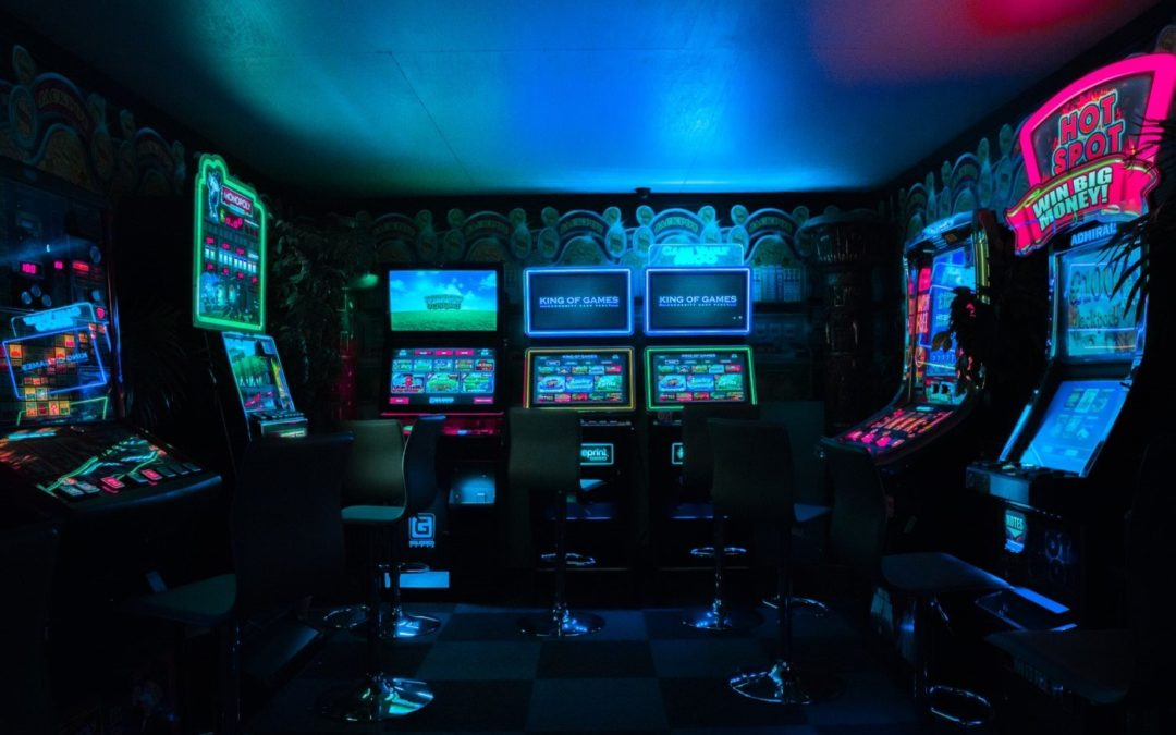 Construire une borne d'arcade bartop avec Raspberry Pi et RetroPie